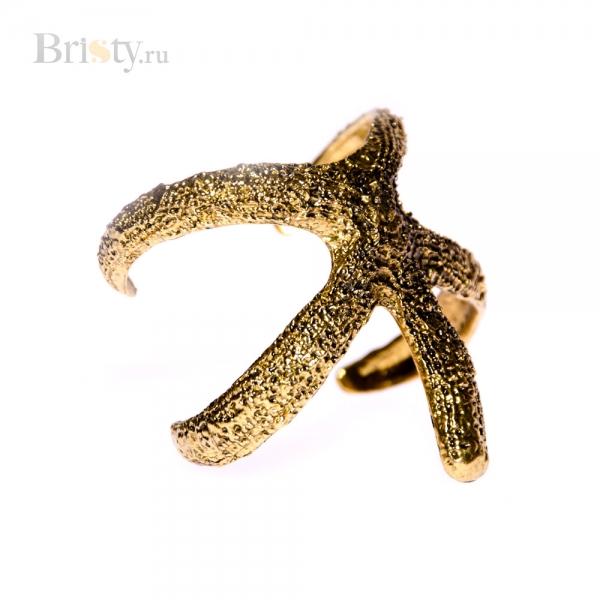 Оригинальный браслет - морская звезда
